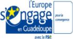 UE en Guadeloupe